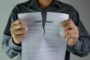 Procedure De La Rupture Conventionnelle Lettre Conditions Et