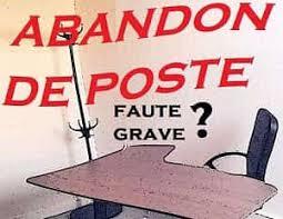 L Abandon De Poste En Cdi Est Ce Une Bonne Idee Avantages