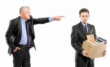 Avez-vous besoin d'un avocat en cas de licenciement ?