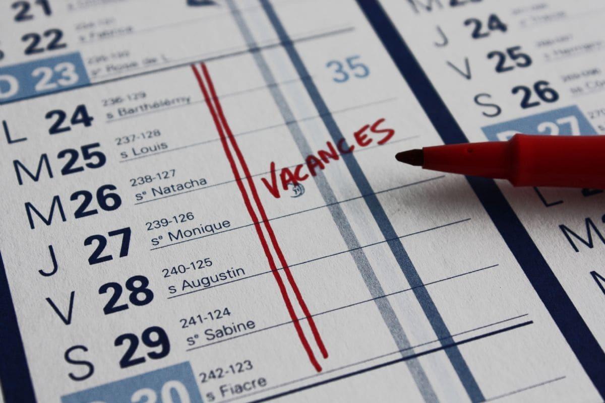 Les Conges Calcul Droit Et Fonctionnement Des Conges Payes