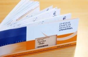 CESU : cheque emploi service universel