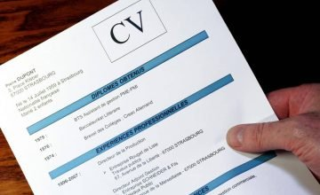 Les 7 règles pour rédiger un CV parfait
