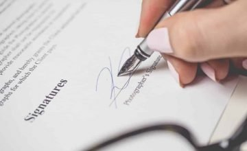 Contrat de travail : 5 points a verifier avant de signer