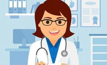 Puis-je tout dire au medecin lors de la visite medicale ?