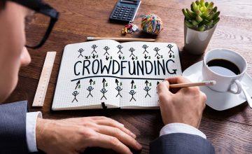 Réussir sa campagne de crowdfunding en 5 points