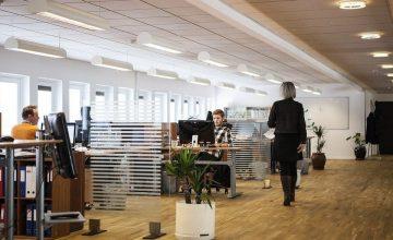Quelle est l'importance de l'aménagement de locaux dans la culture d'entreprise?
